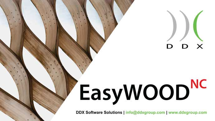 EasyWOOD NC